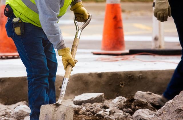 professional-excavator